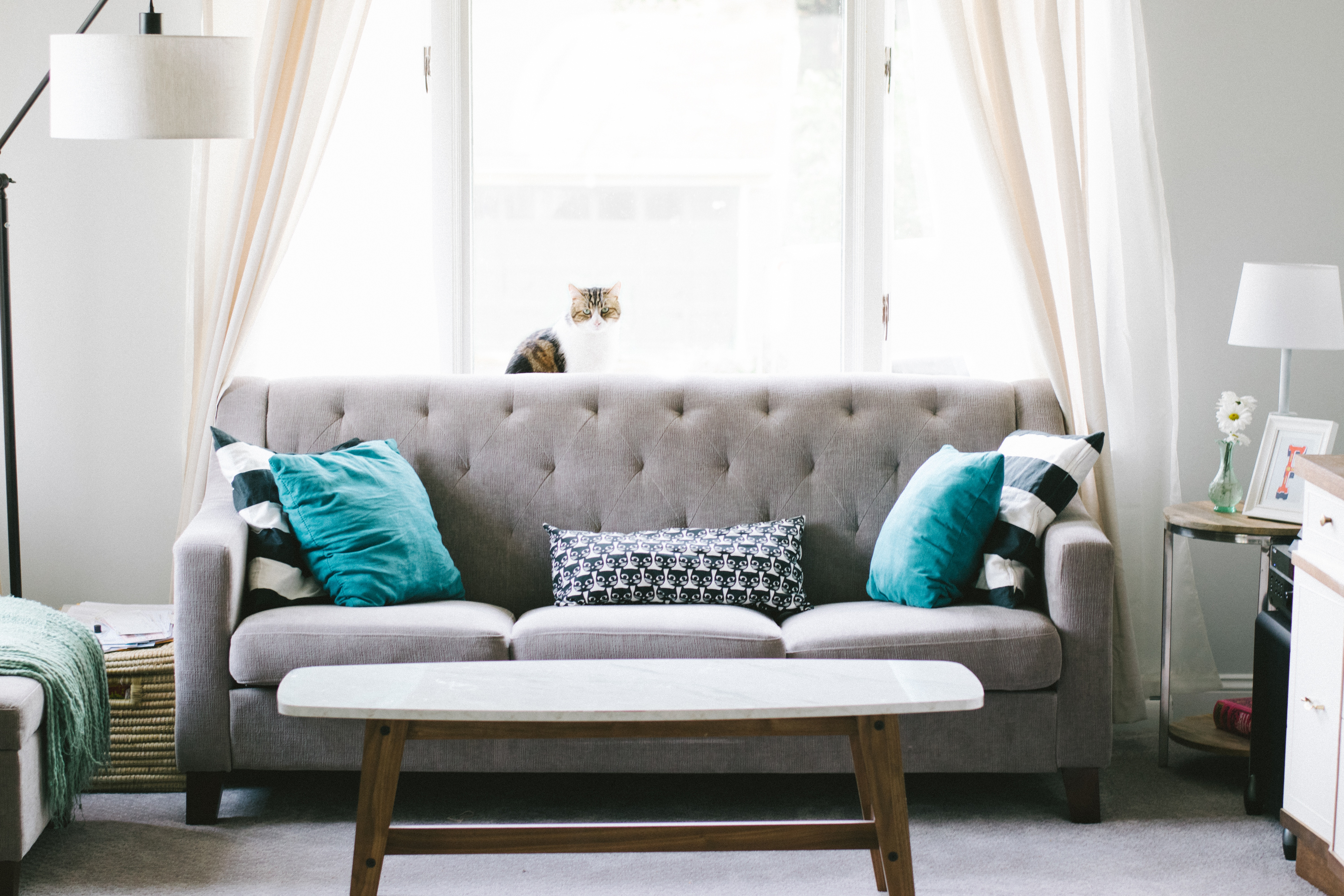 Collaboration Post – 5 Reasons why you should deep clean your home