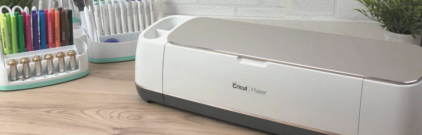 5 Things I Love About The Cricut Maker